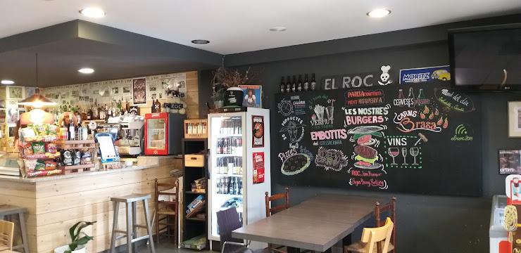 El ROC 5, Camí Reial, 08569 Cantonigròs, Barcelona