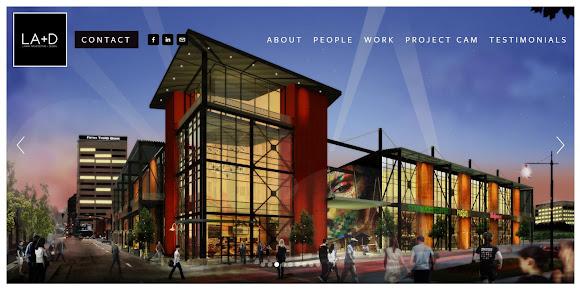 Lamar Architecture and Design, LLC