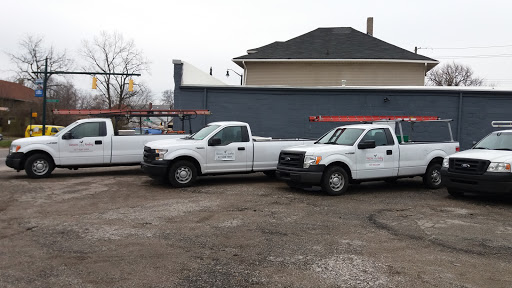Rapid Restoration & Roofing in Indianapolis, Indiana