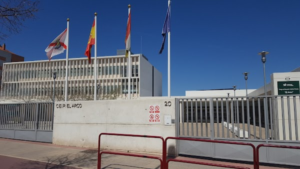 C.E.I.P. El Arco de Logroño