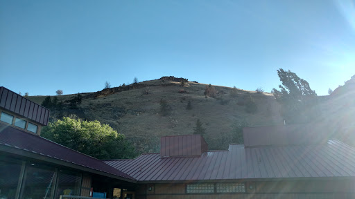 Casino «Indian Head Casino», reviews and photos, US-26, Warm Springs, OR 97761, USA