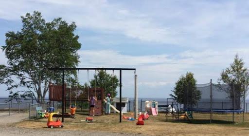 Camping Club Behaunico Inc Camping à Baie-Comeau (QC) | CanaGuide