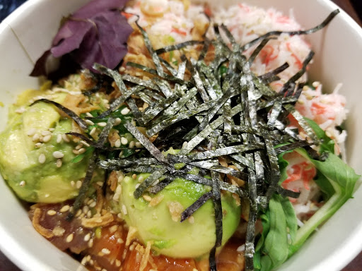 The Poke Joint