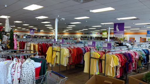 Clothing Store «Iron Springs Goodwill Retail Store & Donation Center