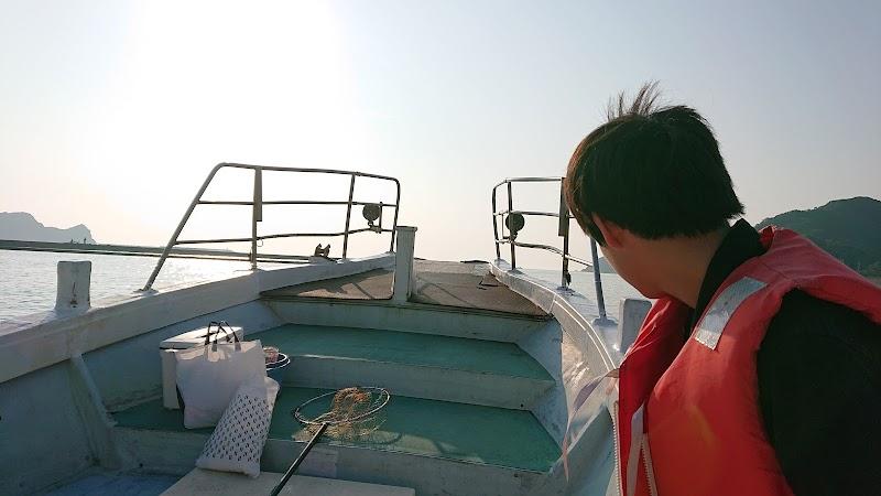 釣具 奥田