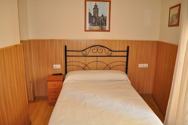 Alcazaba Hostal Teruel