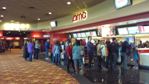 Movie Theater «AMC Rosedale 14», reviews and photos, 850 Rosedale Shopping Center, Roseville, MN 55113, USA