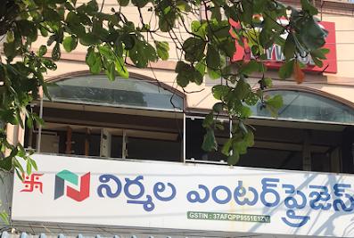 Nirmala EnterprisesBhimavaram