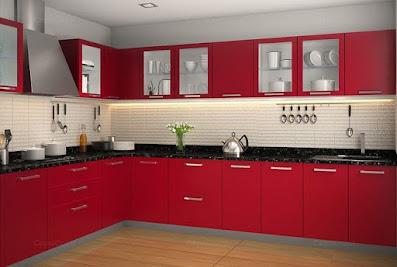 Vinayak Decor – Modular Kitchen in JodhpurPali