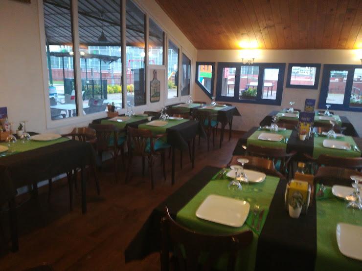 Restaurant BEFET C-35, 17451 Sant Feliu de Buixalleu, Girona