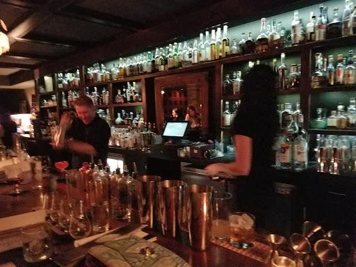 Cocktail Bar «Low Bar», reviews and photos, 128 S Union St, Traverse City, MI 49684, USA