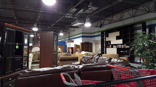 Habitat for Humanity Philadelphia ReStore, 2318 Washington Ave, Philadelphia, PA 19146, Home Goods Store