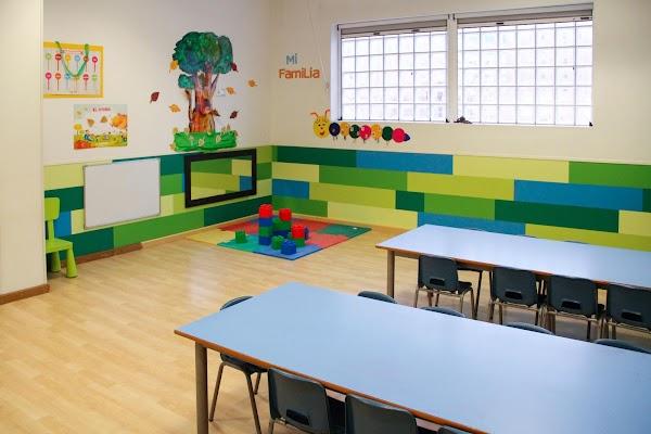 Centro de Educación Infantil LA COTORRERA