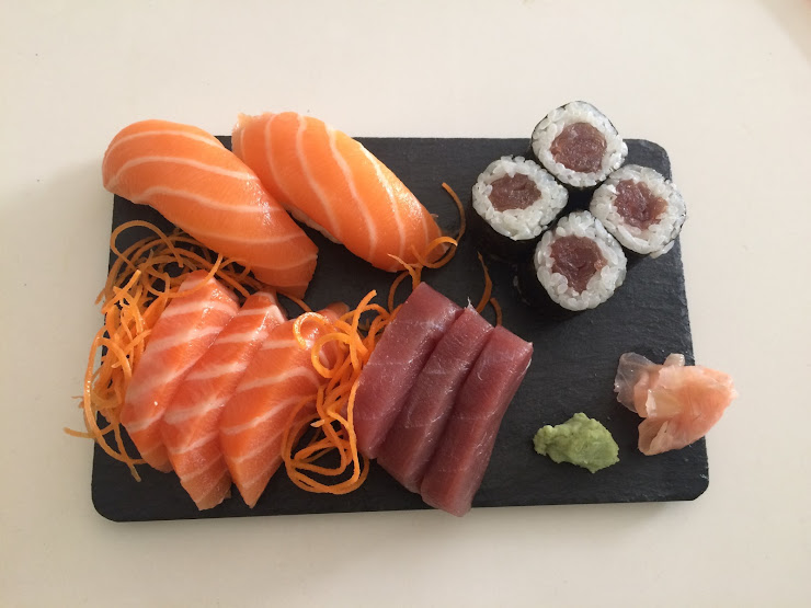 Aishang Sushi - Bar Carretera de Collblanc, 102.B, 08028 Barcelona