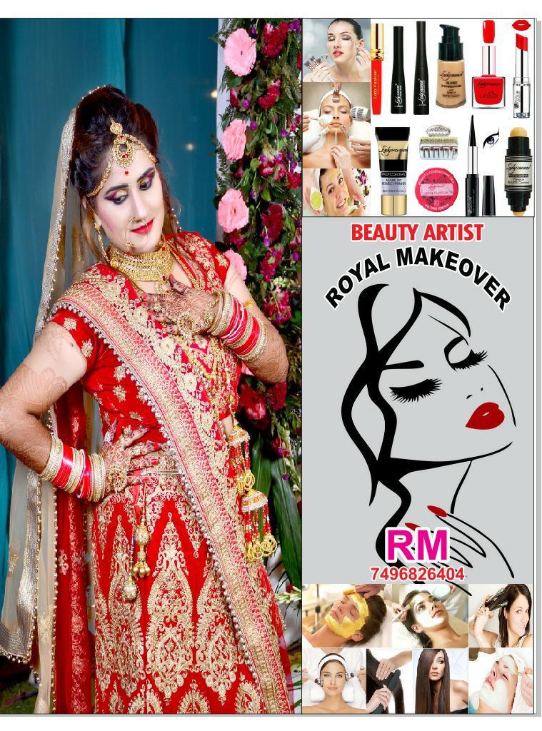 royal diksha beauty parlour