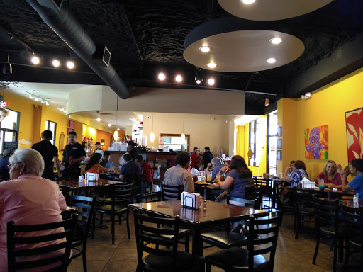 Restaurant «Bolillos Cafe North», reviews and photos, 6950 McPherson Rd, Laredo, TX 78041, USA
