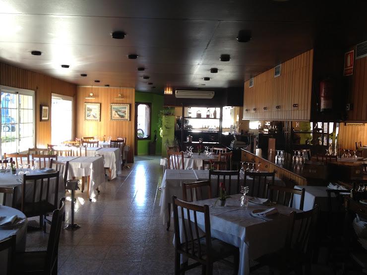 Restaurant Mediterrani Plaça Mediterrani, 1, 43882 Segur de Calafell, Tarragona