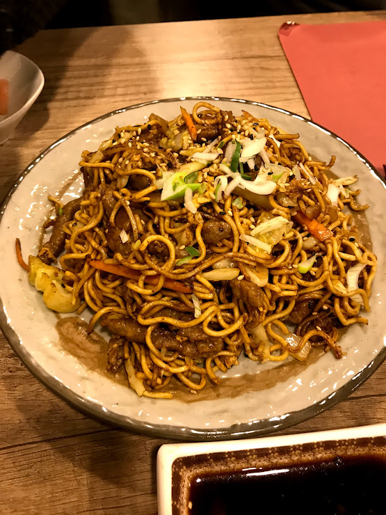 Restaurant Kyoto Carrer Penedès, 2, 08740 Sant Andreu de la Barca, Barcelona