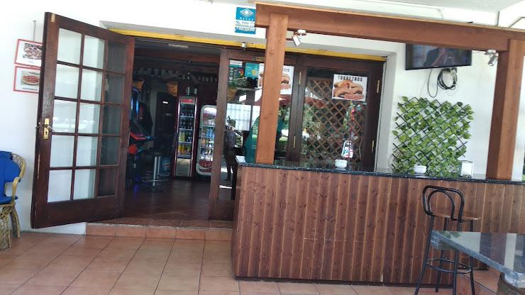 Bar Xenxo - Meson el Quijote Av. Vilafortuny, 63, 43850 Cambrils, Tarragona