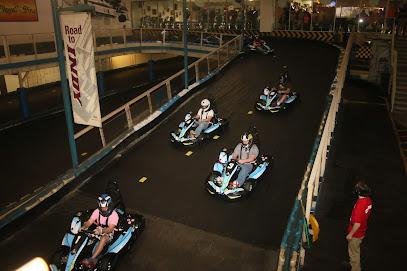 Fastimes Indoor Karting