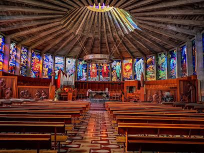 Franciscanos TOR La Porciúncula