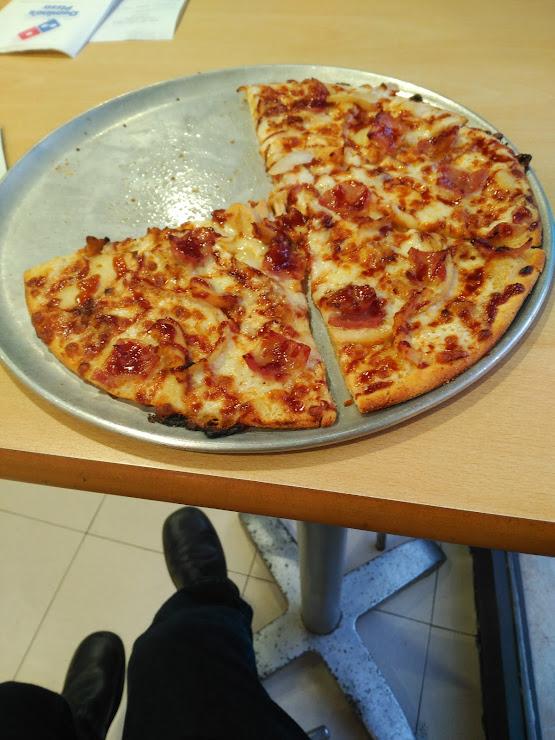 Domino's Pizza Carrer de Sant Antoni, 47, 08301 Mataró, Barcelona