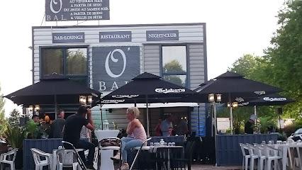 photo du restaurant O'bal