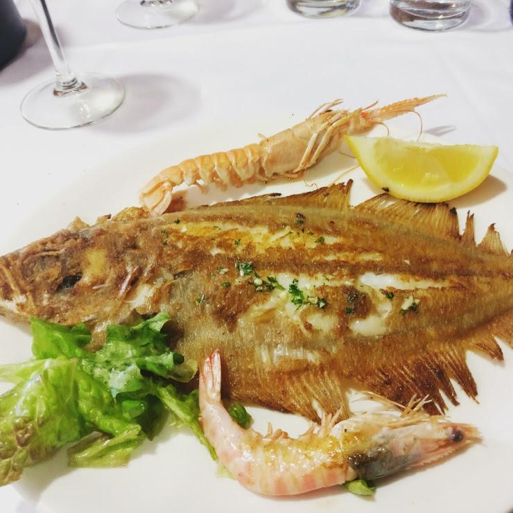 Restaurant Ries Gallegues Ctra. de Fornells, 1 esquina, Ctra. Girona Sant Feliu, 17243 Llambilles, Girona