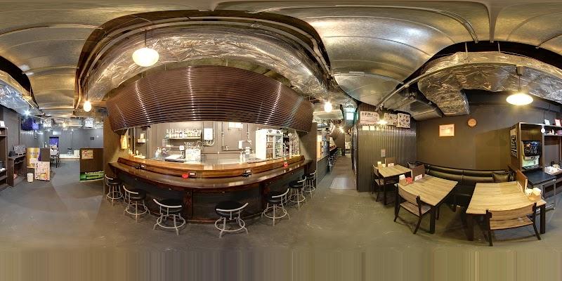 カフェ&ダイニングキッチン ピエロ 札幌 オムライス