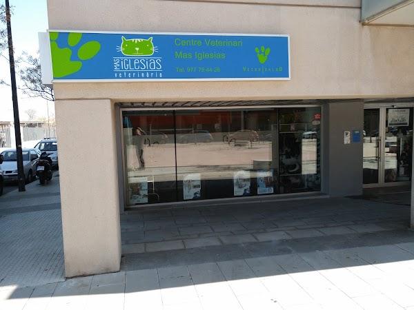 Centre Veterinari Mas Iglesias