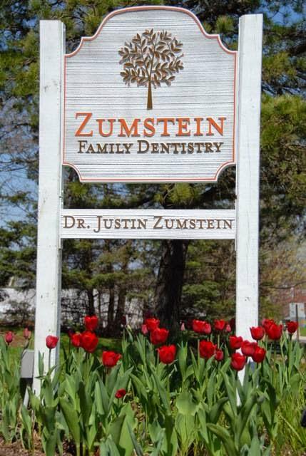 Zumstein Family Dentistry: Zumstein Justin DDS