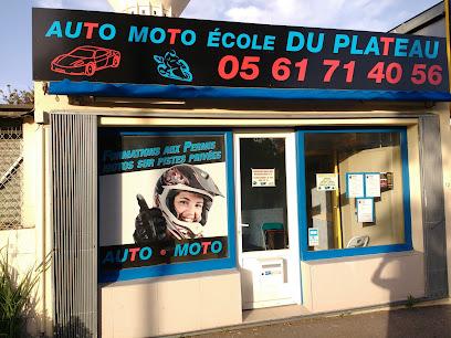 photo de l'auto école Auto Ecole du Plateau
