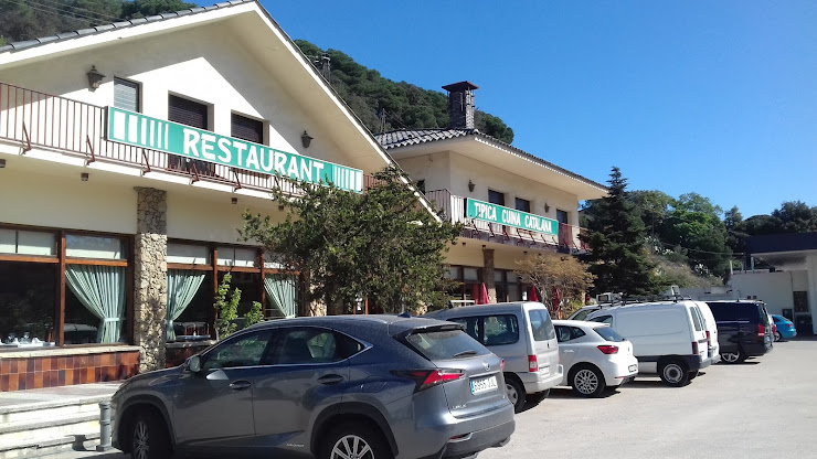 Restaurant Palautordera Carretera C-35, Km 51, 08460, 08460 Can Bosc, Barcelona
