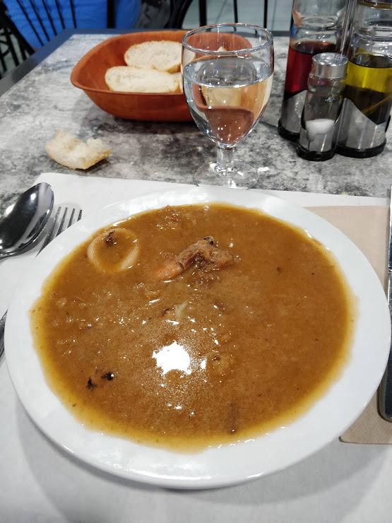Bar Restaurant Beuló Carrer de Ripoll, 39, 08500 Vic, Barcelona