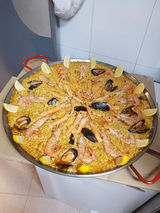 Restaurante Bar El Bon Gust Carrer de Sant Joan, 5, 08191 Rubí, Barcelona
