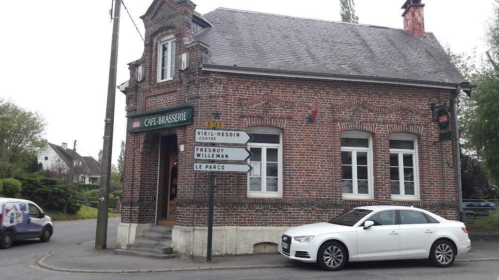 photo du resaurant Steinhorst Struzina Jean-Marie