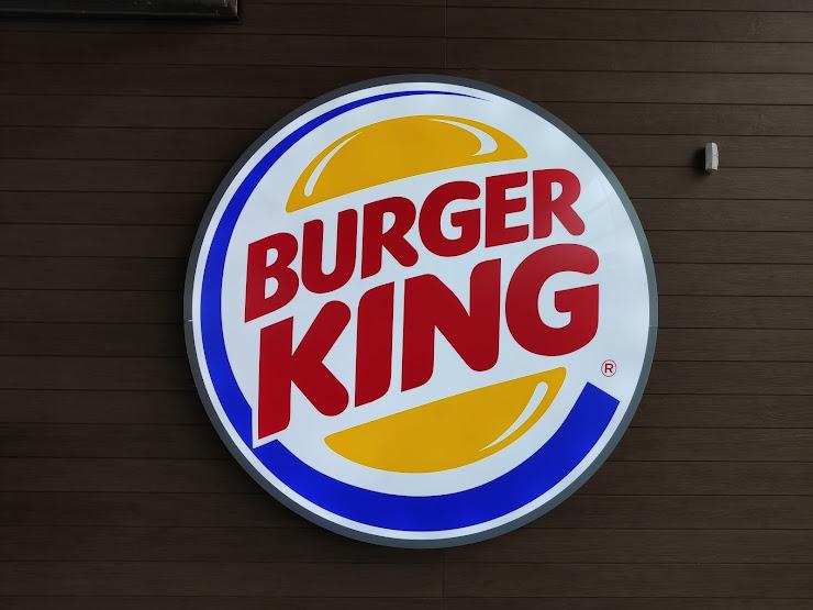Burger King Carrer de la Concòrdia, 08917 Badalona, Barcelona