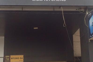 MGM CUCINE – Kitchens & InteriorsGurgaon