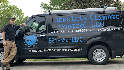 HVAC contractor Absolute Climate Control