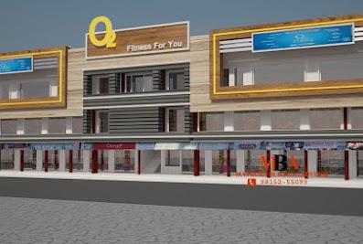 Mathura Building Advisors Patiala