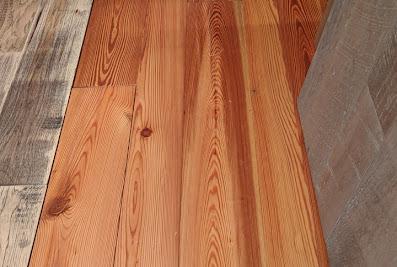 Tennessee Wood FlooringKavali