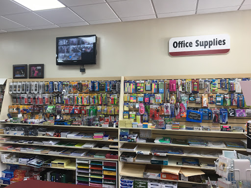 Copy Shop «Postal + Copy Center», reviews and photos