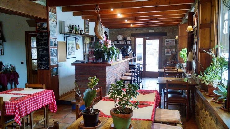 Bar Restaurant La Bufa 08178 Collsuspina, Barcelona