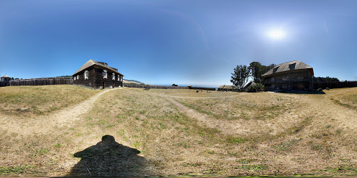 Fortress «Fort Ross», reviews and photos, 19005 Coast Hwy, Jenner, CA 95450, USA