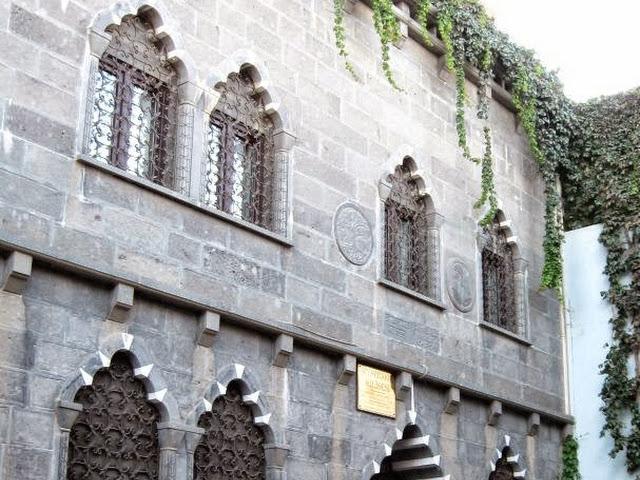 Diyarbakır Kilisesi