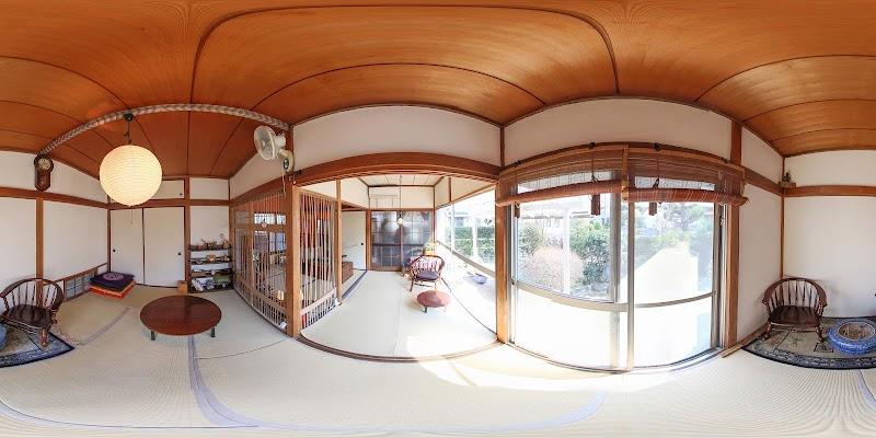 古民家レンタルスペースあおさや撮影スタジオ西東京店