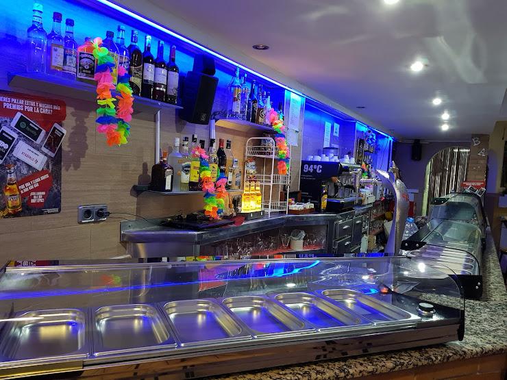 Maya Copán Bar y Restaurante Carrer de Calderón de la Barca, 6, 08032 Barcelona