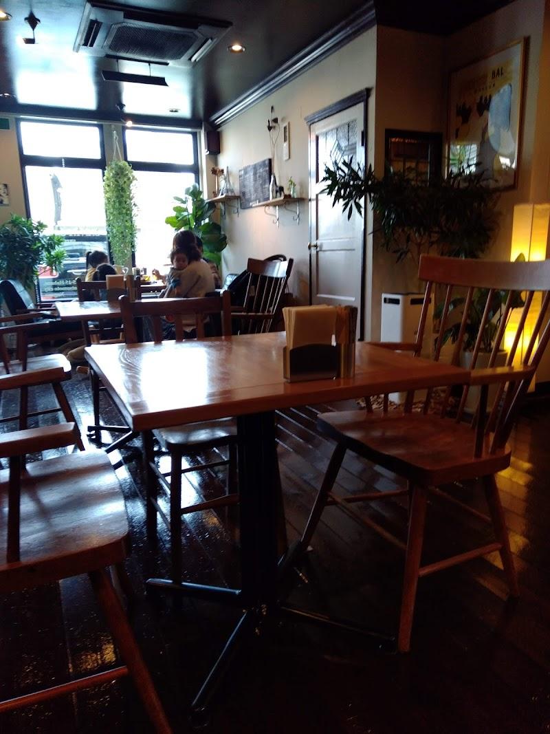 珈琲 商会 南松本