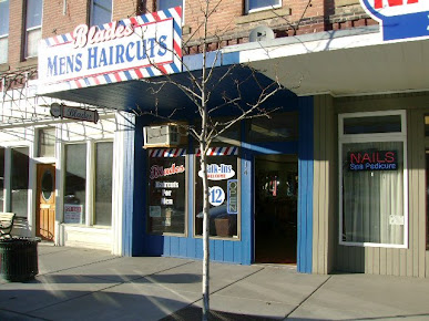 Blades Haircuts for Men