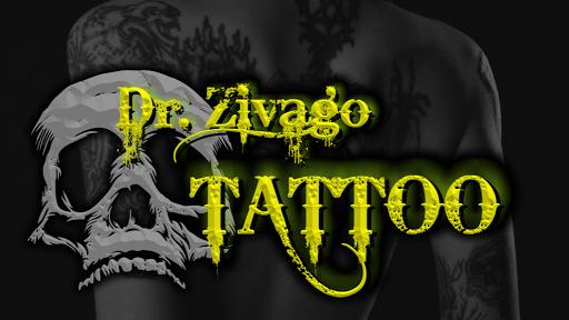 Dr. Zivago Tattoo